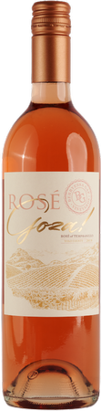 2019 Goza! Rosé of Tempranillo