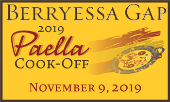 2019 Paella Cook Off