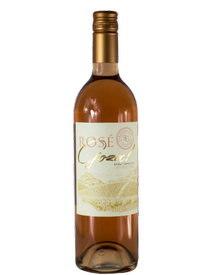 2019 Goza! Rosé (Bottle)